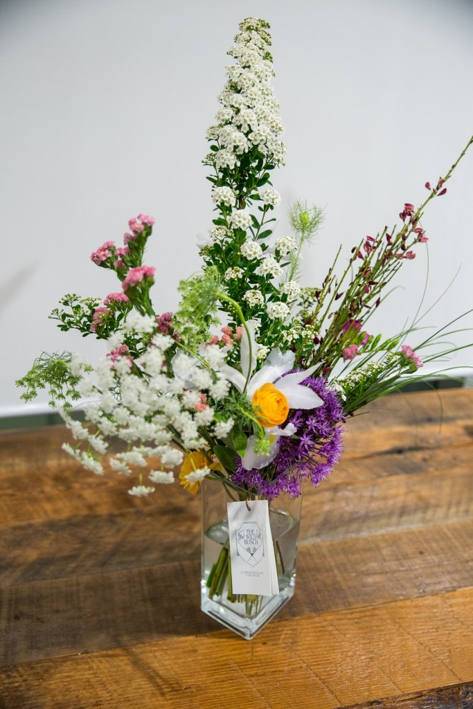 A beautiful bouquet from Featured Creator, The Wild Bunch